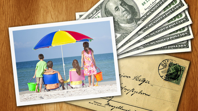 My Great American Staycation: How Our Family Getaway Cost $500