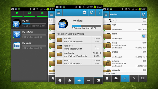 CloudCube Is One App that Manages All Your Cloud Storage Space