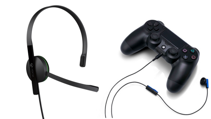 Xbox One Vs PS4 Headset Compatibility – Video Games And News (VGN)