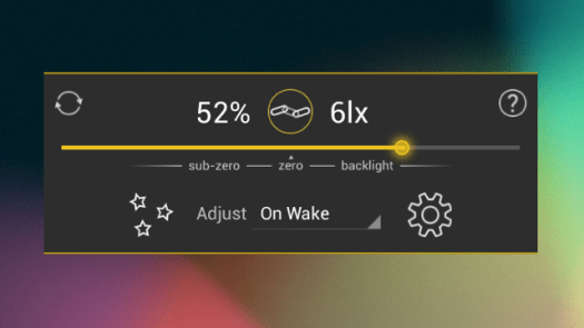 Lux Automatically Adjusts Your Screen Brightness, Gets Incredibly Dim