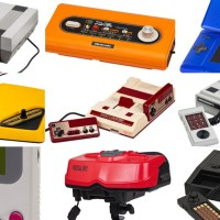 This Encyclopedic Site Contains 41 Years of Video Game Console Design