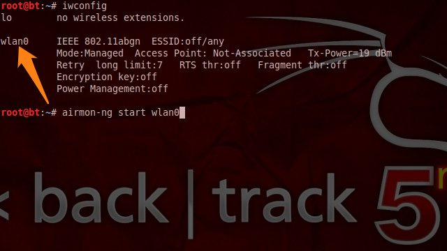 How to Crack a Wi-Fi Network's WPA Password with Reaver