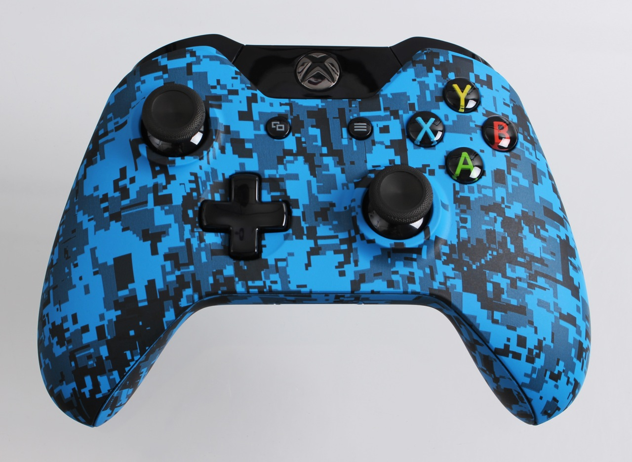 If Only Microsoft Made Xbox One Controllers This Nice