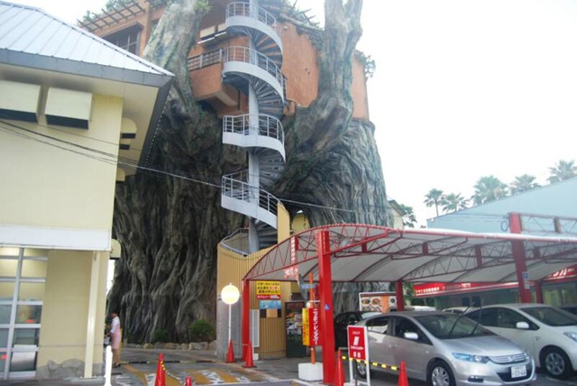 These Are The Most Amazing Tree Houses Ever