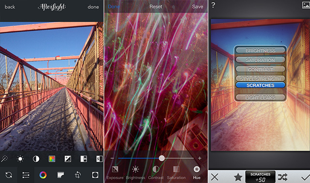4 Essential Apps for Mobile Photo Editing