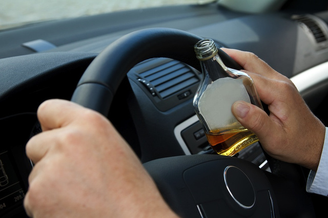 Judge Acquits Drunk Driver Because He's Asian