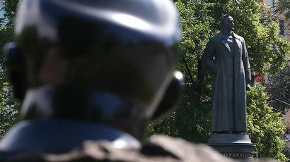 Группа москвичей попросила мэрию не препятствовать перевозу памятника