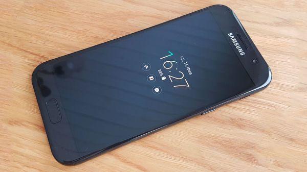 Обзор смартфона Samsung Galaxy A5 (2017) - Газета.Ru