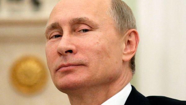 Как «фактор Путина» влияет на американскую президентскую ...
