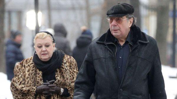 СК задержал актрису Дрожжину и ее супруга по делу о ...
