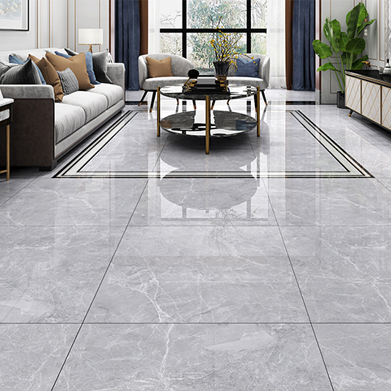 simple and modern white tile living room imitation marble floor tiles m8a938 800mm 800mm