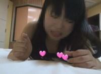 【個撮】黒髪お嬢さんたまごちゃんが帰ってきた!まさかヤレルとは!ホテルで大興奮爆発ぐちょ突き映像(3)