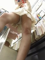 【フルHD】靴カメ君が行くPart257【美少女生P、前から手撮りあり編】