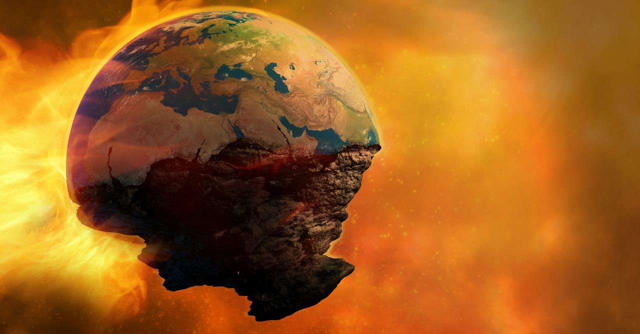 Inaugural academic team appointed to oxford university's institute for ethics in ai. Scientists Calculated This Years Odds of Humans Going Extinct