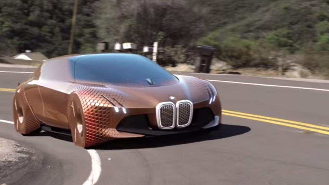 141 posts · 965 followers · 40 following. BMW Vision Next 100 : la voiture du futur est déjà là