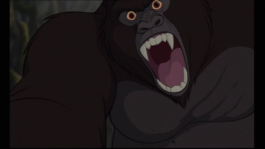 Me Tarzan You Jane Vovatia