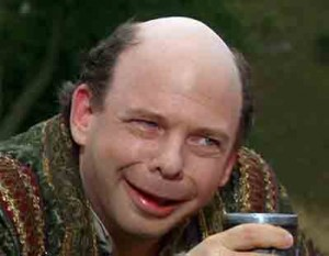 Image result for Vizzini