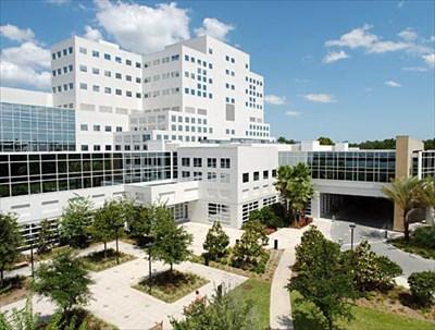 The Blood Alliance at Mayo Clinic - Jacksonville, Florida ...