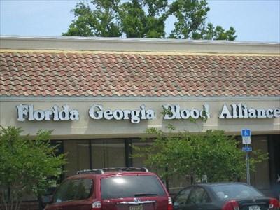 Mandarin Community Donor Center - Jacksonville, FL - Blood ...