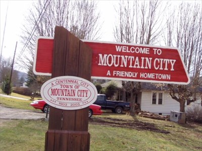 Newly listed 242 ashtyn private ln mountain city, tn 37683 $125,000 3 beds 2 baths 1,188 sq ft. Welcome To Mountain City Tennessee Welcome Signs On Waymarking Com