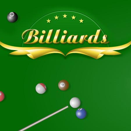 Игра Бильярд на двоих играть онлайн