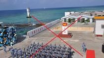 Việt Nam bác bỏ luận điệu xuyên tạc của Trung Quốc về Biển Đông
