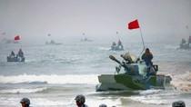 6 nguyên tắc gây chiến của quân đội Trung Quốc