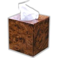 Cheap wall mounted tissue box holder L841-2 of wonden on Wall Mounted Tissue Box Holder id=92326