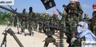 Somali Military Court Chief Survives Al Shabaab Assassination Attempt