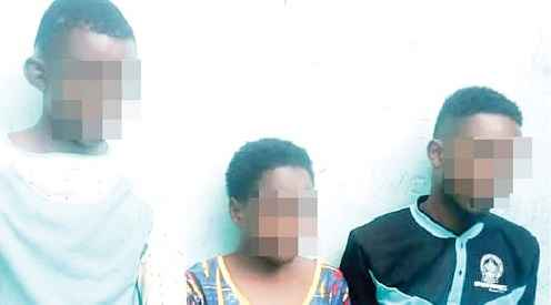 Peacemaker, Obadimeji Killed While Separating A Fight Between Two Love Rivals In Lagos 1