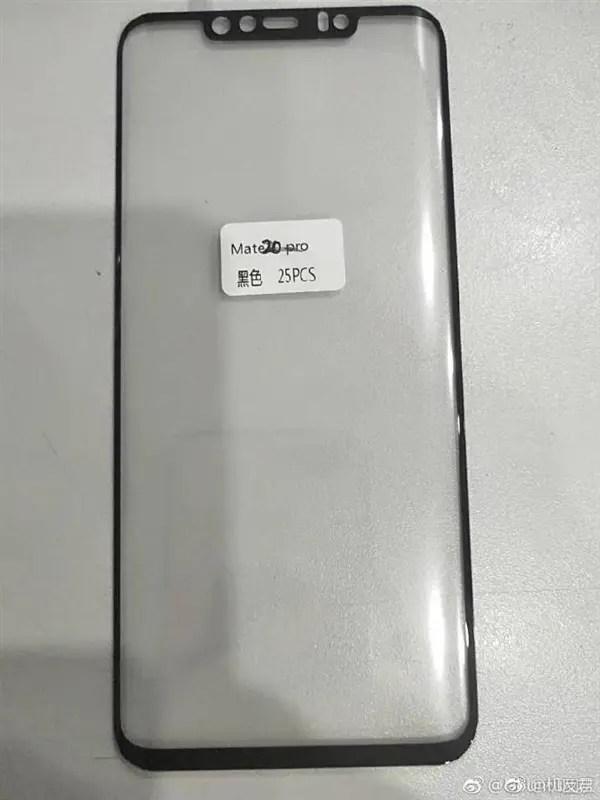 Huawei Mate 20 Series Para Suportar Supercarga Até 40W 1
