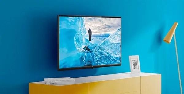 Novos produtos Xiaomi Mi TV chegam este mês 3