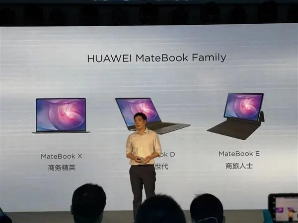 Huawei Matebook 13 lançado oficialmente com a tecnologia Huawei Share 3.0 1
