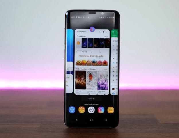 Galaxy Drain Samsung Fix Battery S3