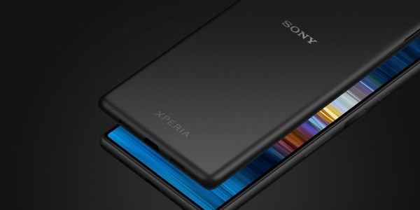 Sony Xperia 10, Xperia 10 plus with dual rear cameras, 21 ...