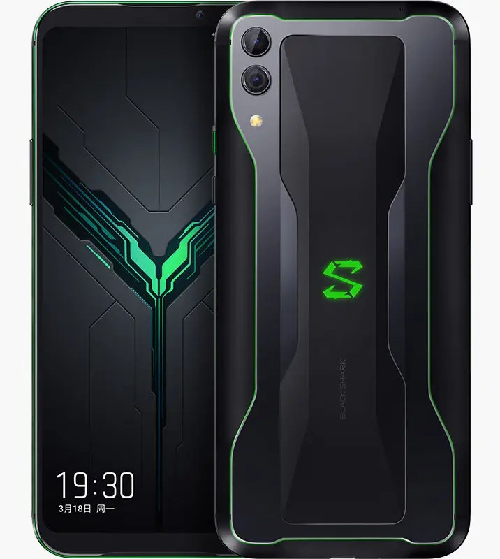 Black Shark 2 é oficial, processador Snapdragon 855 mas não só 3