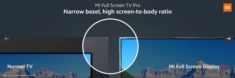 Xiaomi apresenta Mi TV Pro com suporte a 8K 2