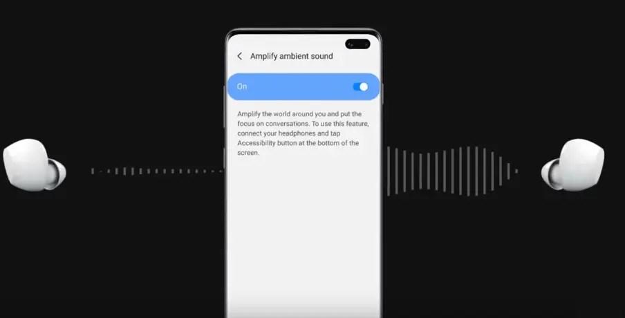 Tudo o que precisam saber sobre o One UI 2 da Samsung 6