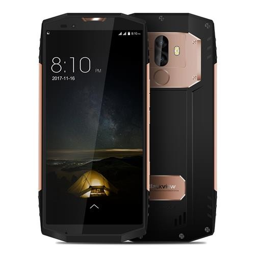 Blackview BV9000 Pro 5.7 Inch 6GB 128GB Smartphone Gold