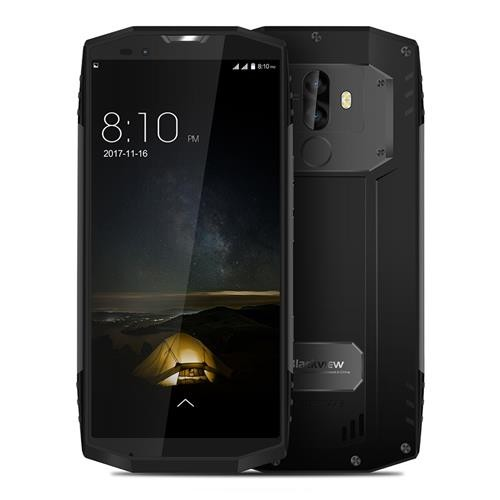 Blackview BV9000 Pro 5.7 Inch 6GB 128GB Smartphone Gray
