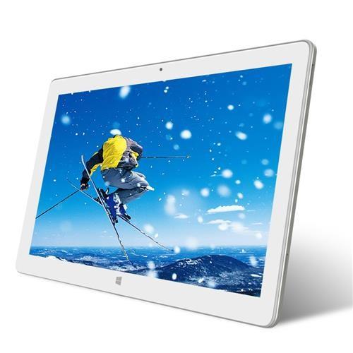 Alldocube Cube Iwork10 Pro 2-in-1 Tablet White+Silver