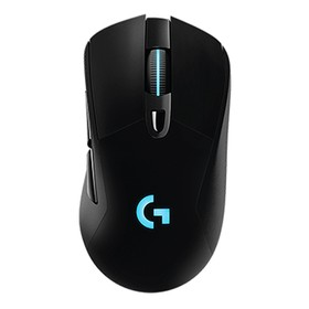 Logitech G403 Wired Gaming Mouse 6 Programmable Keys 12000 Dpi – Black (50 uni) 26Nov