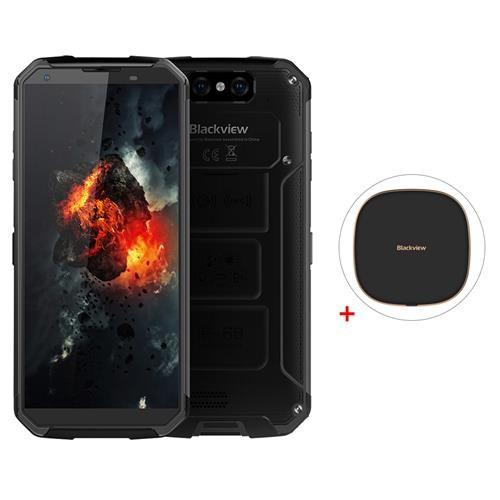Blackview BV9500 5.7 Inch 4GB 64GB Smartphone Black