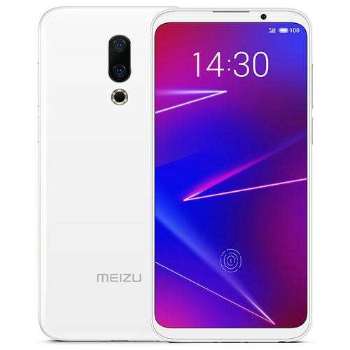 Meizu 16X 6.0 Inch 6GB 128GB Smartphone White