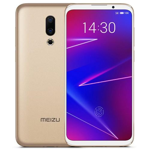 Meizu 16X 6.0 Inch 6GB 64GB Smartphone Gold