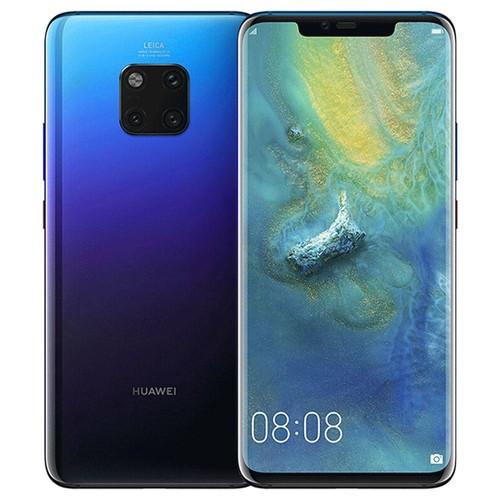 HUAWEI Mate 20 Pro 6.39 Inch 8GB 128GB Smartphone Aurora