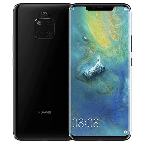 HUAWEI Mate 20 Pro 6.39 Inch 8GB 128GB Smartphone Bright Black
