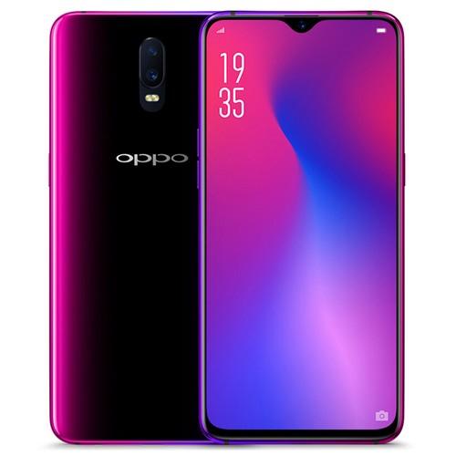 OPPO R17 6.4 Inch 6GB 128GB Smartphone Neon Purple