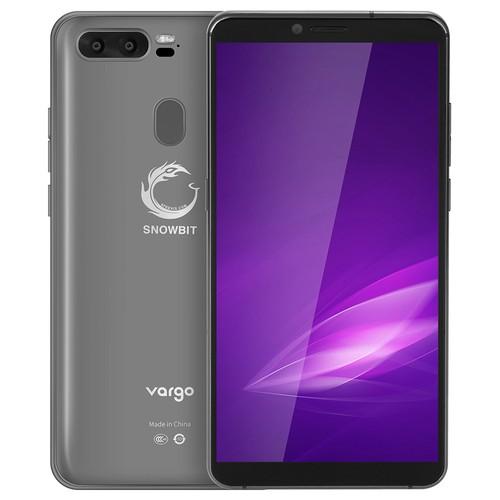 Vargo VX3 5.7 Inch 6GB 128GB Smartphone Gray