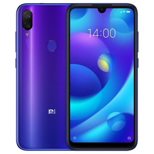 Xiaomi Mi Play 5.84 Inch 4GB 64GB Smartphone Blue